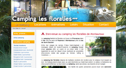 creation site Internet fayence (var)