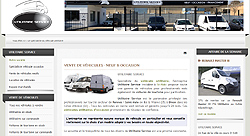 creation site Internet st malo