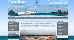 creation site Internet st-malo